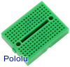 170-Point Breadboard (Green)
